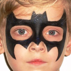 hire a face painter for children kids party entertainer. Black Bedroom Furniture Sets. Home Design Ideas