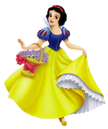 Snow White (From Snow White and the Seven Dwarves)