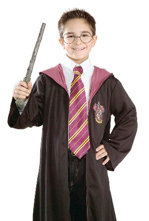 Harry Potter.  sc 1 st  Entertainer for Kids & Party Costume Ideas for Children | Kids Party Entertainer | Menlo ...