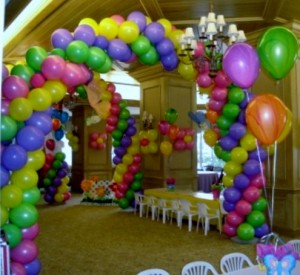Children's Party Supply Ideas